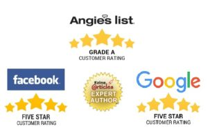 Health Agent 5 star reviews Refer Friends