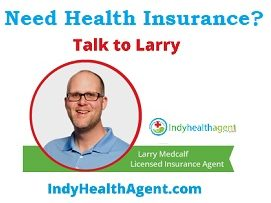 Talk to Larry health insurance expert Ad