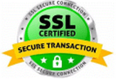 SSL Certified Icon