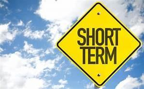 Short Term Sign