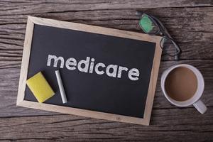 Medicare board