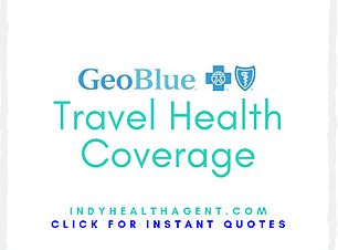 travel health quotes