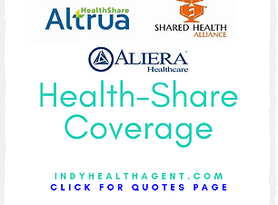 health sharing quotes