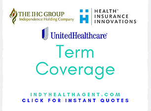 Term health quotes