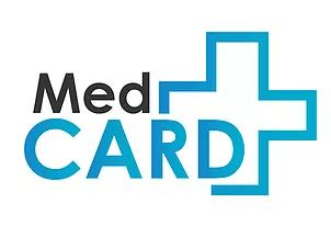 MedCard Logo