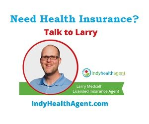 Talk to Larry square Ad