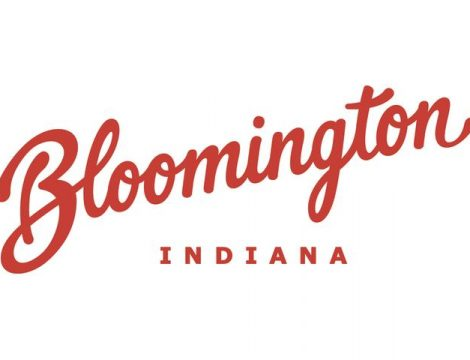 Bloomington City Logo Indiana Health Insurance Agent