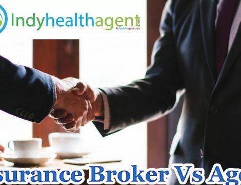 Health Insurance Broker vs Insurance Agent
