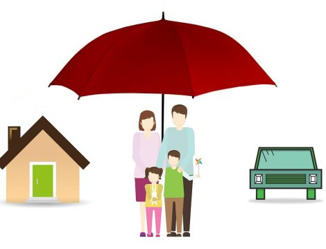 Family insurance policy