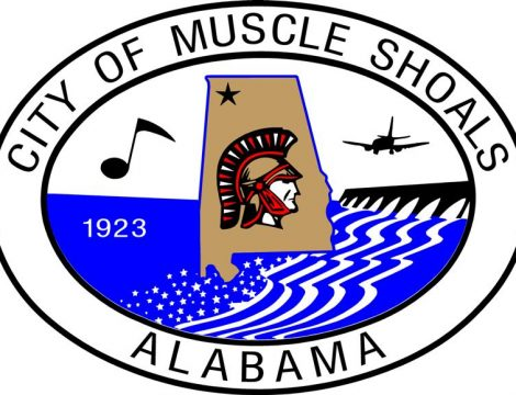 Muscle Shoals Seal