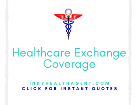 ACA Healthcare.gov Exchange Quotes