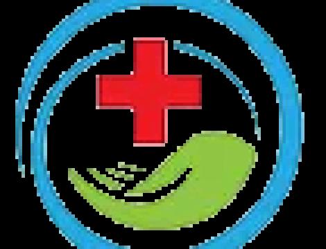 Health Insurance Agent Logo