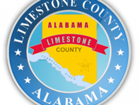 Limestone County Logo