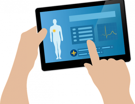 Doctor on Tablet The Benefits of Telemedicine in Today's World