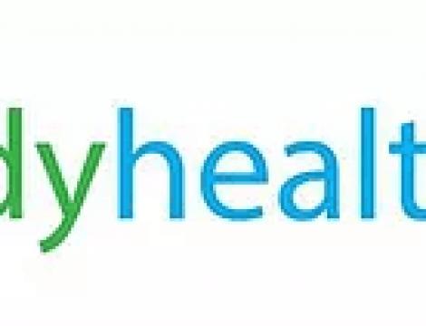 Indy Health Agent Logo